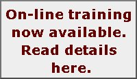 text callout new training available